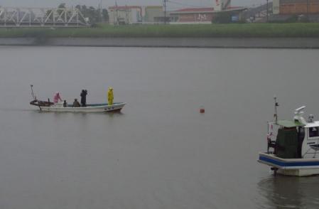 エツ漁 091