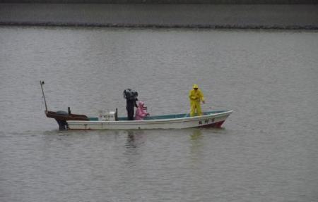 エツ漁 098
