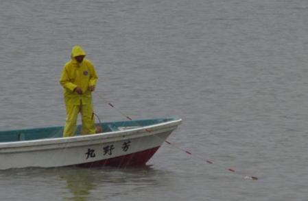 エツ漁 097