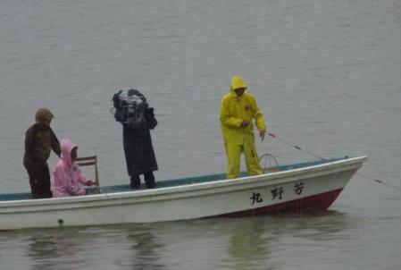 エツ漁 095