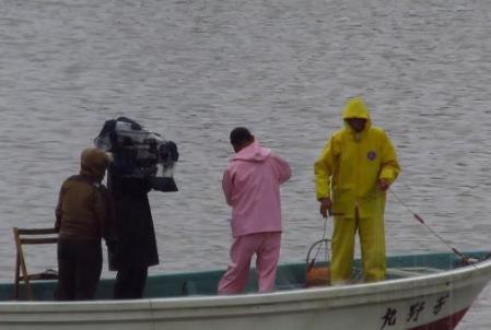 エツ漁 103