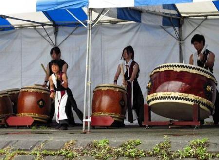 エツ祭り 123
