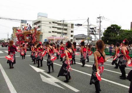 大牟田大蛇山 058