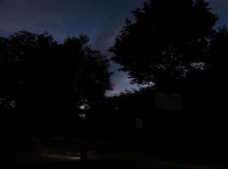 天山の夜明け 009