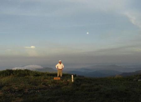 天山の夜明け 069