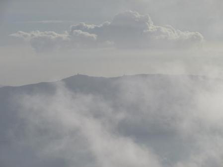 天山の夜明け 129