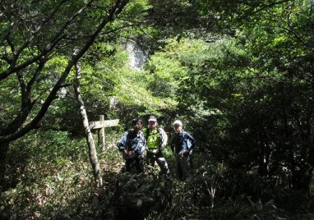 経ヶ岳 047