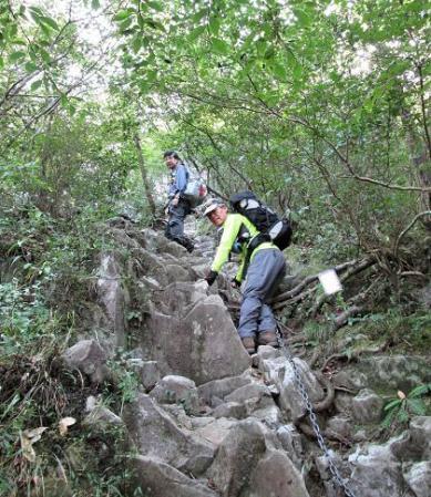 経ヶ岳 109