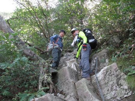 経ヶ岳 136