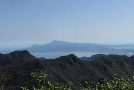 経ヶ岳 147
