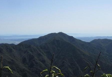 経ヶ岳 151