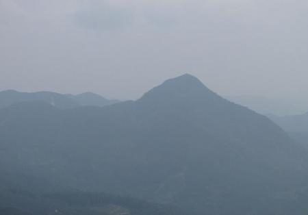 釈迦岳 068