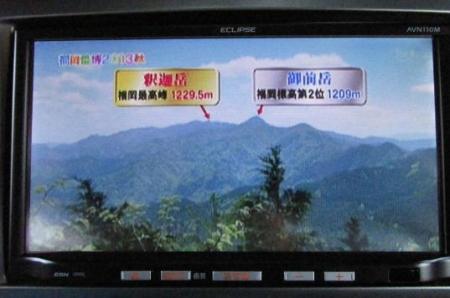 テレビと杉山風流 007