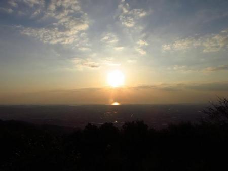 夕陽 004