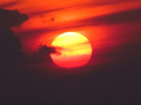 夕陽 063