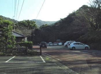松尾ちゃんと登る清水山 013