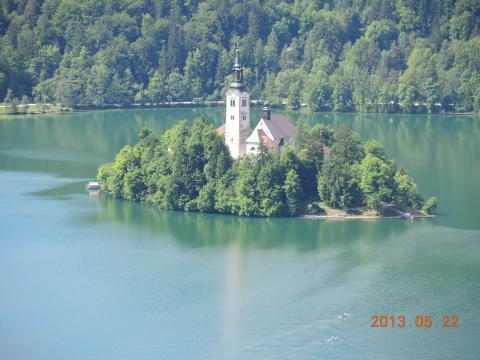 ブレッド湖2