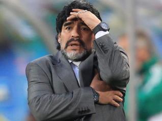 Diego Maradona1