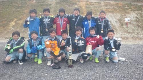2013若鷲カップ