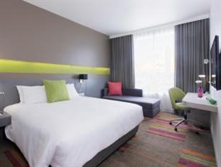 メルキュール バンコク サイアム ホテル (Mercure Bangkok Siam Hotel)