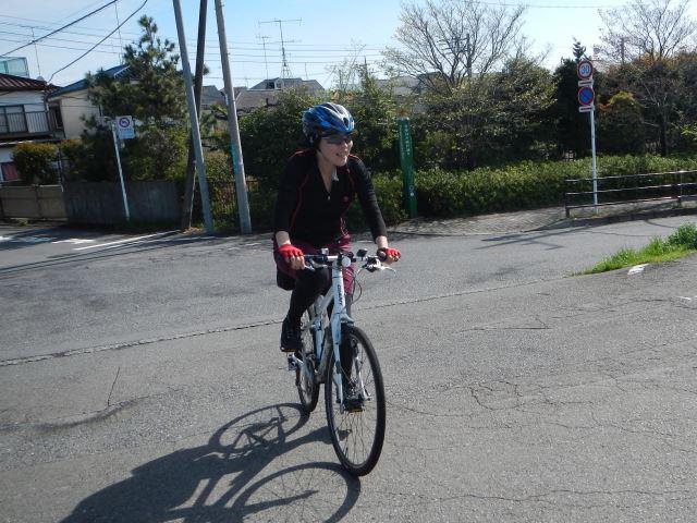 夏用サイクリングウェア買った
