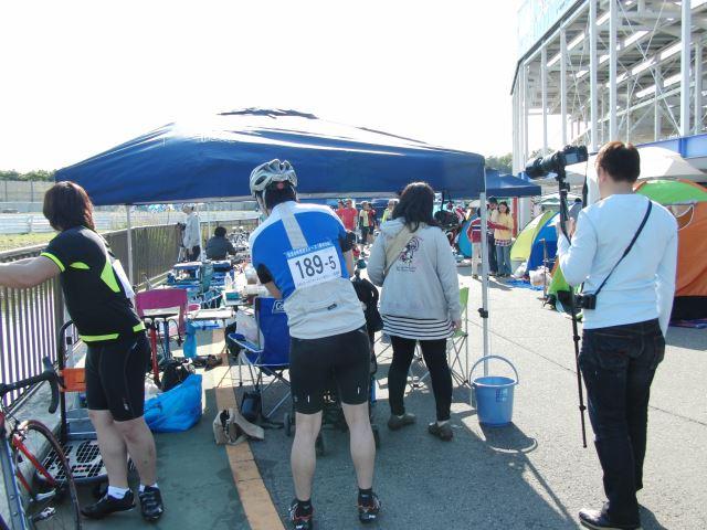 2013筑波8時間耐久レースinスプリング