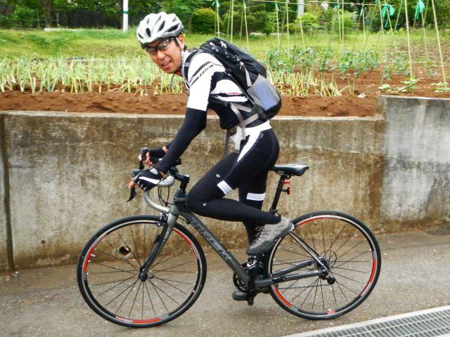 DOMANE4.3 自転車通勤インプレッション!