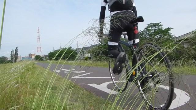 DOMANE4.3(改) 自転車通勤インプレッション! 其の2