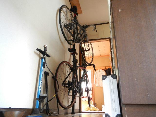 MINOURA バイクタワー10