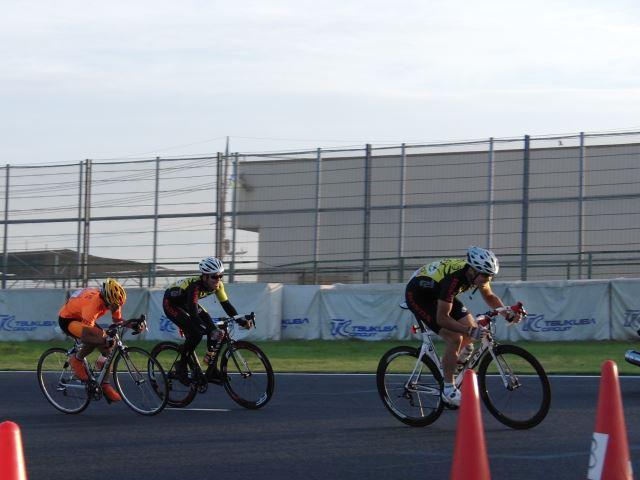 2013筑波8時間耐久レースinサマー