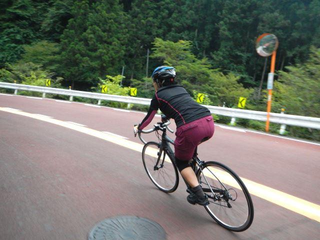 つるつる温泉サイクリング