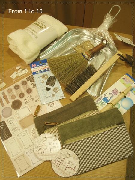 2012.04セリアお買い上げ品