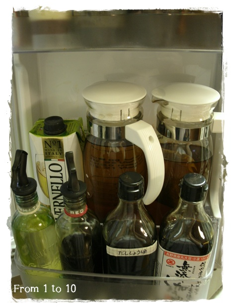 ワインIN冷蔵庫