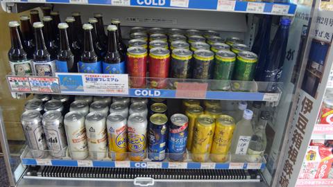 1408伊豆のビール