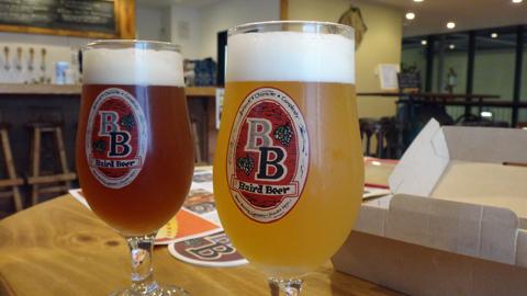 1408ベアードビール