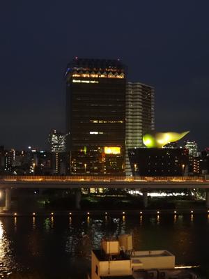 1408浅草EKIMISE屋上ビアガーデン