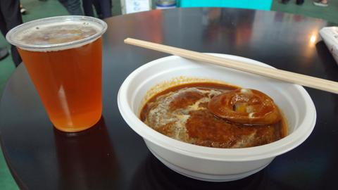 1409けやき広場秋のビール祭り