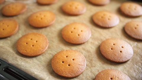 1410キャラメルクッキー