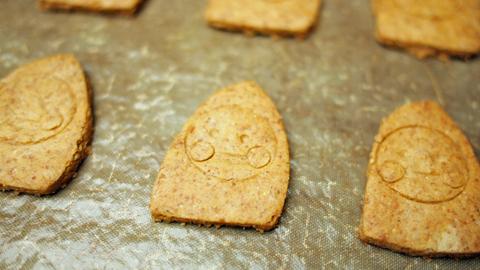 ビュー坊クッキー