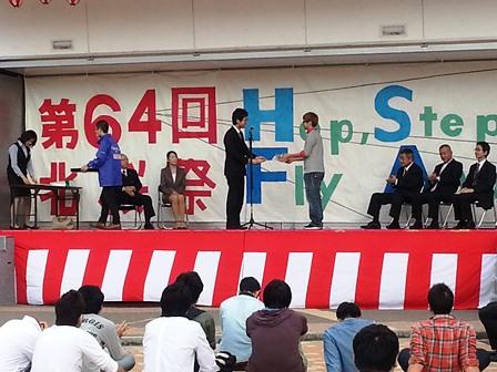2610北桜祭ー2