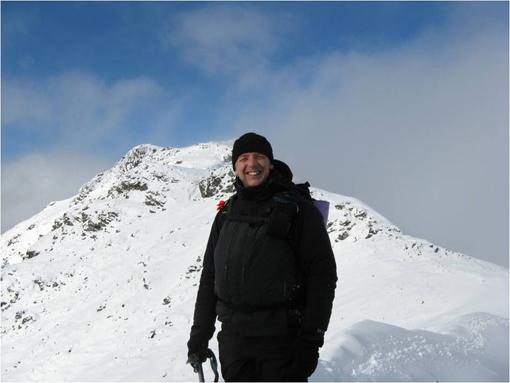 冬山登山3