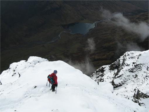 冬山登山4