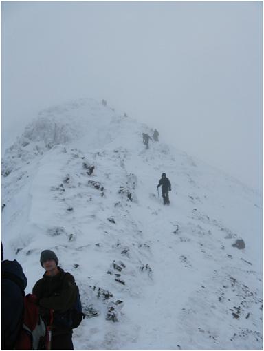 冬山登山12