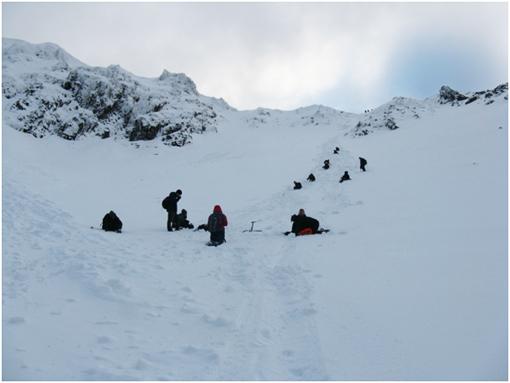 冬山登山13