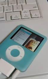 iPod使用中