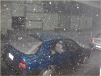 Melbourne Hail Storm (3)