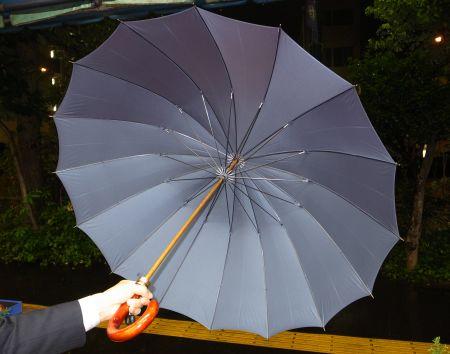 オーダー傘