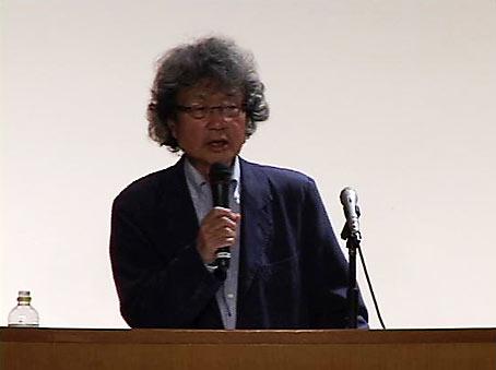 鎌田慧講演会2