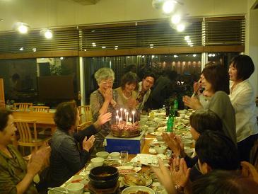 画像 2011年 釜山学習旅行 103 伊藤かずこさん