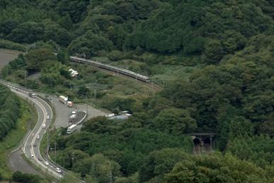 電車の丘2